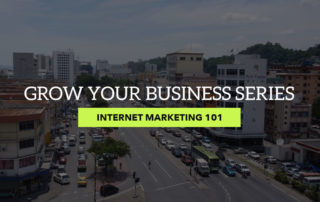 internet marketing 101 sabah